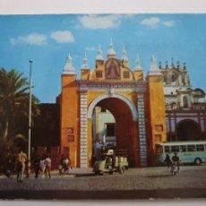 Postales: MOTOCARRO - SEVILLA - P45594. Lote 240066165