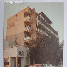 Postales: TALBOT HORIZON - NAVALMORAL DE LA MATA CÁCERES - P45595. Lote 240066445