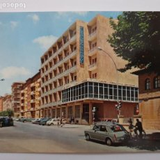 Postales: AUTHI MORRIS - HUESCA -P45601. Lote 240068170