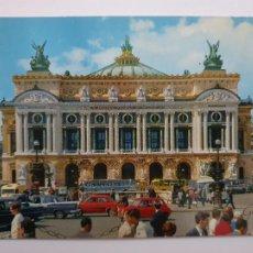 Postales: MINI MORRIS - PARIS - P45605. Lote 240068665
