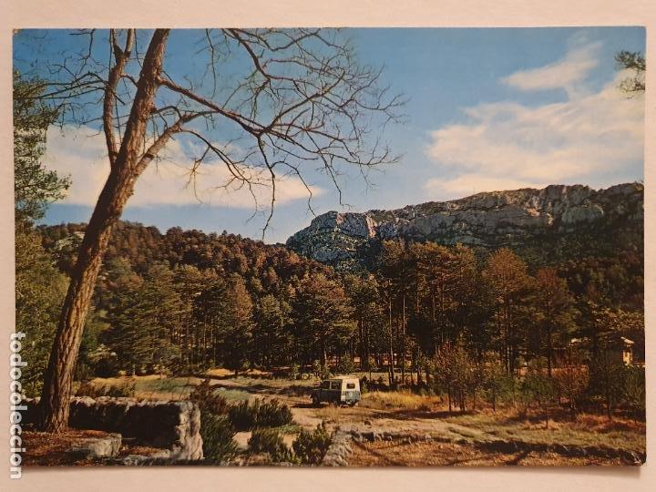 LAND ROVER - P49620 (Postales - Postales Temáticas - Coches y Automóviles)