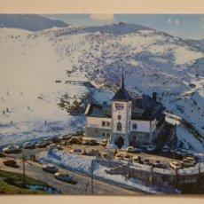 Postales: LAND ROVER - PUERTO DE PAJARES - P49621. Lote 253751915
