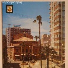 Postales: RENAULT 4 L / LAND ROVER - FURGONETA - P49651. Lote 253826095