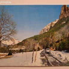 Postales: RENAULT 4 L - ORDESA - P49655. Lote 253828320