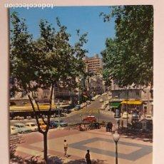 Postales: RENAULT 4 L / MINI MORRIS - FIGUERES - P49656. Lote 253828415