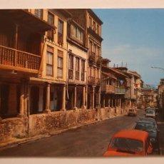 Postales: RENAULT 4 L - AVILÉS - P49658. Lote 253828755