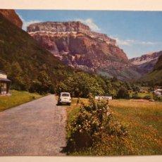 Postales: RENAULT 4 L - ORDESA - P49664. Lote 253852000
