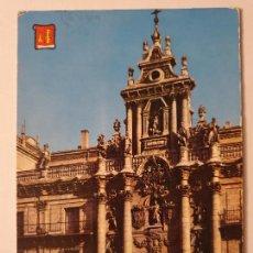 Postales: RENAULT 4 L - VALLADOLID - P49666. Lote 253852430