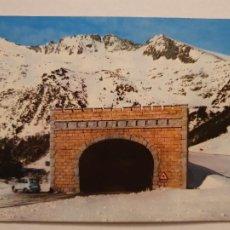 Postales: RENAULT 4 L - TÚNEL DE VIELLA - P49668. Lote 253852650
