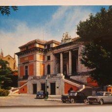 Postales: SEAT 1500 / PEUGEOT - MADRID - P49677. Lote 253855890