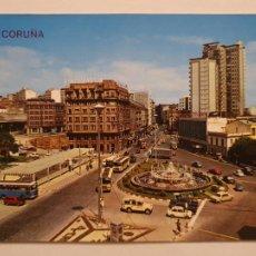 Postales: LAND ROVER / - A CORUÑA - P49681. Lote 253857100