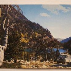 Postales: LAND ROVER - ESPOT - P49684. Lote 253858430