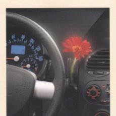 Postales: POSTAL ORIGINAL NEW BEETLE POSTCARD COLLECTION. 1998, VOLKSWAGEN AG - COCHE. Lote 263180645