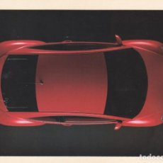 Postales: POSTAL ORIGINAL NEW BEETLE POSTCARD COLLECTION. 1998, VOLKSWAGEN AG - COCHE. Lote 263183370