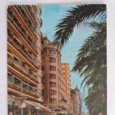 Cartes Postales: SEAT 600 - ALICANTE / ALACANT - P51674. Lote 264280636