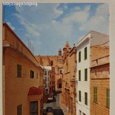 Cartes Postales: RENAULT 4 L / RENAULT DAUPHINE - MENORCA - LAXC - P53225. Lote 270119443