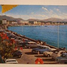 Postales: CITROËN DS TIBURÓN / CITROËN AMI - CAMBRILS - LAXC - P53315. Lote 270151318