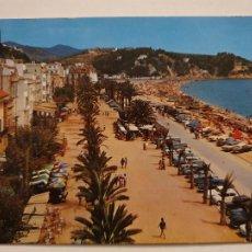 Postales: CITROËN DS TIBURÓN - LLORET DE MAR - LAXC - P53346. Lote 270155238