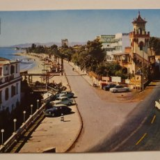 Postales: CITROËN DS TIBURÓN - BENICÀSSIM / BENICASIM - LAXC - P53354. Lote 270155878