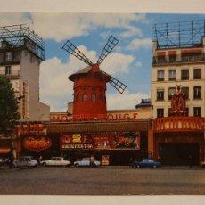 Postales: CITROËN DS TIBURÓN - PARIS - LAXC - P53359. Lote 270156553