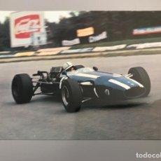 Postales: ANTIGUA POSTAL AUTOMOVIL COOPER MASERATI F1 -ITALIA. Lote 270614958