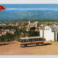 Cartes Postales: PUBLICIDAD HIFE. AUTOCAR EBRO, 1973. Lote 274429338