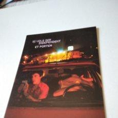 Postales: POSTAL BUS TRANSPORTS PUBLICS DE CATALUNYA. Lote 278332893