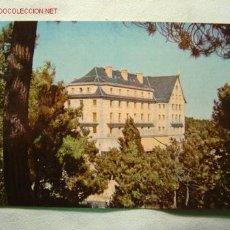 Postales: SAN LORENZO DEL ESCORIAL. HOTEL FELIPE II. Lote 7014740