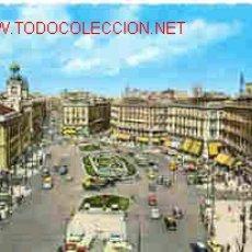 Postales: MADRID. Lote 117293