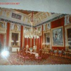 Postales - POSTAL DEL PALACIO NACIONAL. MADRID. AÑO 1950. - 298156