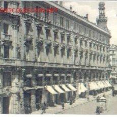 Postales: CALLE DE SEVILLA. MADRID. Lote 22421128