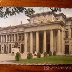 Postales - Madrid. Museo del Prado. Portada principal. - 4821960