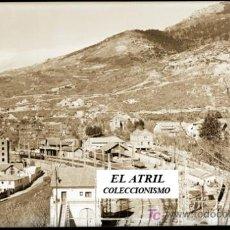 Postales: CERCEDILLA (MADRID) - ESTACION - CLICHE 15. Lote 5313734