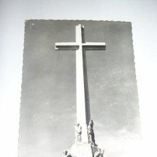 Postales: VALLE DE LOS CAIDOS-MADRID - 1959. Lote 24832591