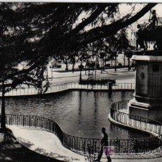 Postales: 81 MADRID - MONUMENTO A ISABEL LA CATÓLICA. Lote 26878334