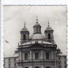 Postales: 90 MADRID - IGLESIA DE SAN FRANCISCO EL GRANDE. Lote 26537234