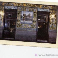 Postales: CLASICA TABERNA 1 . Lote 6416522