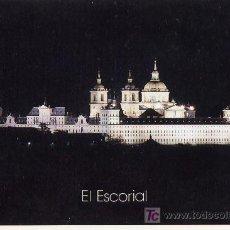 Postales: EL ESCORIAL. Lote 6416608