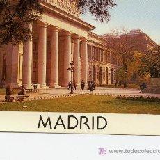Postales: MUSEO DEL PRADO. Lote 6416710