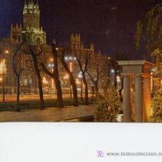 Postales: MADRID. PALACIO DE TELECOMUNICACIONES. Lote 6521574