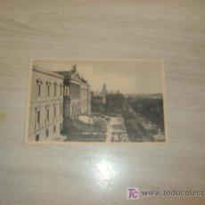 Postales: MADRID BIBLIOTECA NACIONAL,FOTOTIPIA HAUSER Y MENET. Lote 11661400