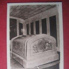 Postales: MONASTERIO DE EL ESCORIAL - PANTEON DE LA INFANTA MARIA TERESA. Lote 7028338