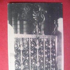 Postales: MADRID - CATEDRAL DE LA ALMUDENA - ( CRIPTA ). Lote 7048834