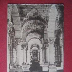 Postales: MADRID - CATEDRAL DE LA ALMUDENA. Lote 7057993