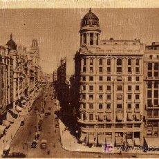 Postales: AVENIDA DE PI Y MARGALL (MADRID). Lote 16004471