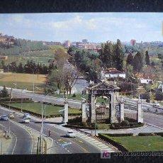 Postales: MADRID. PUERTA DE HIERRO. SIN CIRCULAR. Lote 7482270