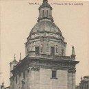Postales: MADRID. PARROQUIA DE SAN ANDRÉS. (M.H.). Lote 9080197