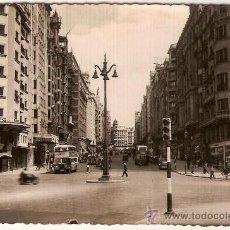 Postales: ANTIGUA POSTAL Nº 76 MADRID AV DE JOSE ANTONIO CIRCULADA 1951 CARA POSTERIOR. Lote 9524384