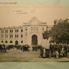 Postales: MADRID - 15. Lote 1009157