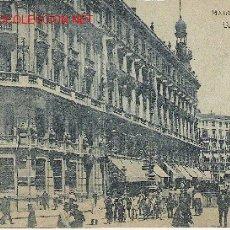Postales: MADRID. CALLE SEVILLA. Lote 5782137